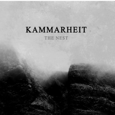 17/08/2015 : KAMMARHEIT - The Nest