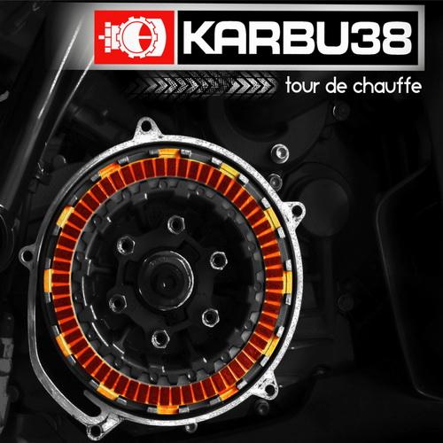 21/07/2011 : KARBU38 - tour de chauffe