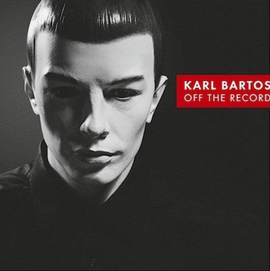 19/03/2013 : KARL BARTOS - Off The Record