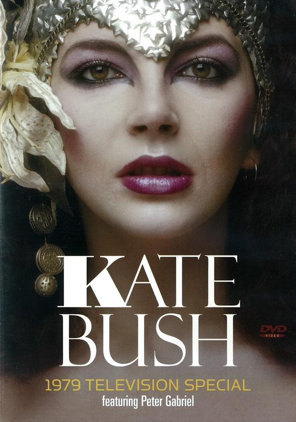 27/12/2015 : KATE BUSH - 1979 Television Special
