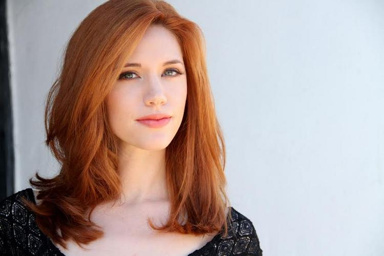 katie parker actress