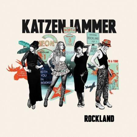 19/03/2015 : KATZENJAMMER - Rockland