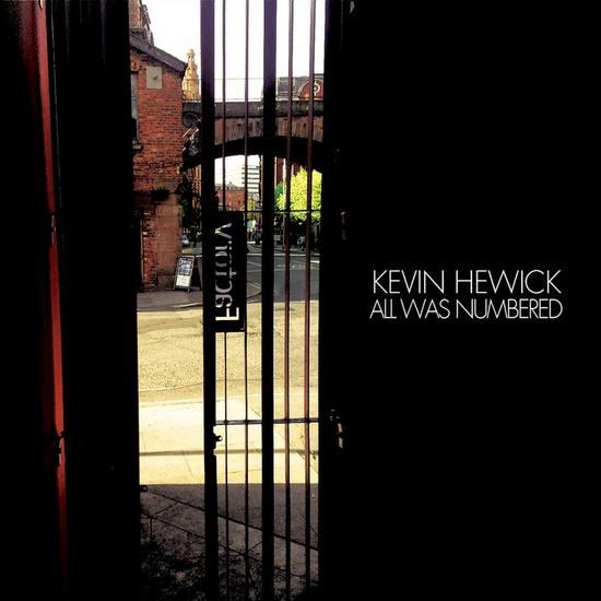 30/09/2014 : KEVIN HEWICK - All was numbered