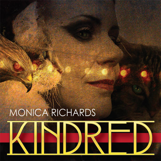03/01/2014 : INFRAWARRIOR / MONICA RICHARDS - Kindred