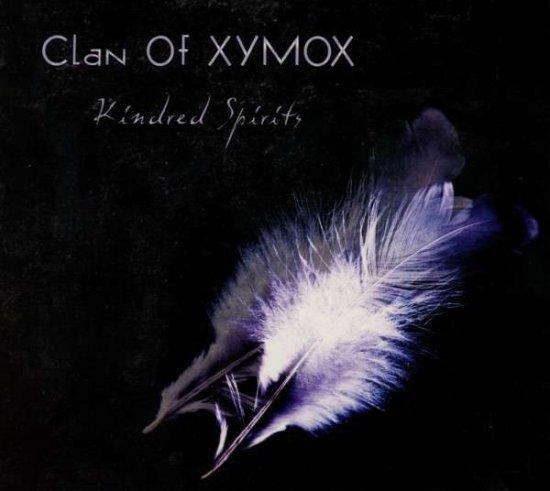 14/01/2013 : CLAN OF XYMOX - Kindred Spirits