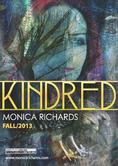 Kindred, the new album by Monica Richards