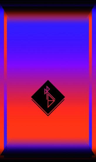 13/01/2015 : KINGSTUX - Red & Blue