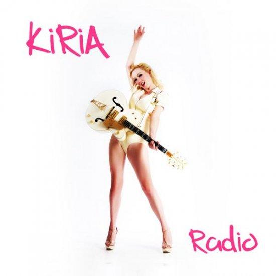 10/08/2011 : KIRIA - Radio
