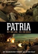 03/01/2015 : KLAAS VAN EIJKEREN - Patria