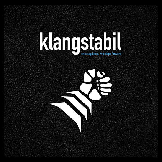 30/04/2015 : KLANGSTABIL - One Step Back, Two Steps Forward