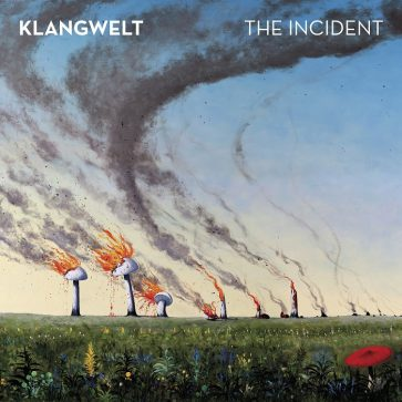 15/11/2018 : KLANGWELT - The Incident