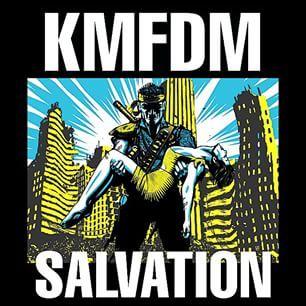 NEWS KMFDM back with brand new EP
