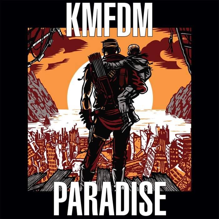06/01/2020 : KMFDM - Paradise