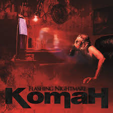 16/11/2015 : KOMAH - Flashing Nightmare
