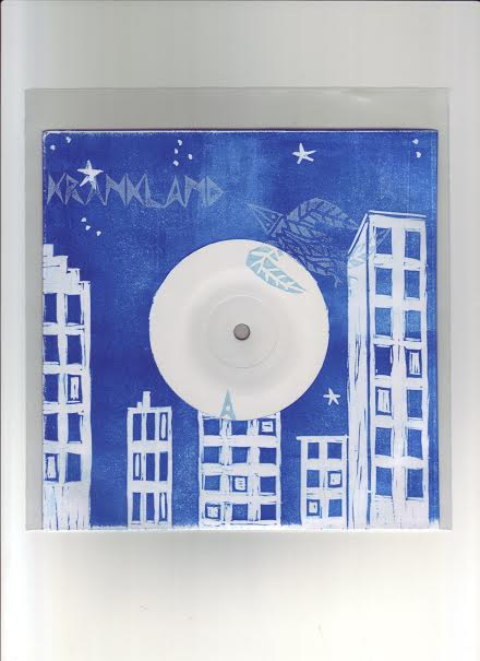09/12/2016 : KRANKLAND - In The Realms Of The Unreal