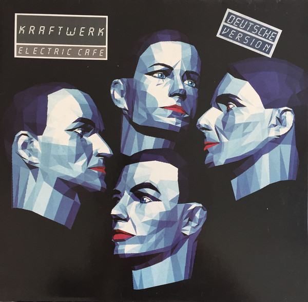 NEWS Today it's 34 years since Kraftwerk release Electric Café!