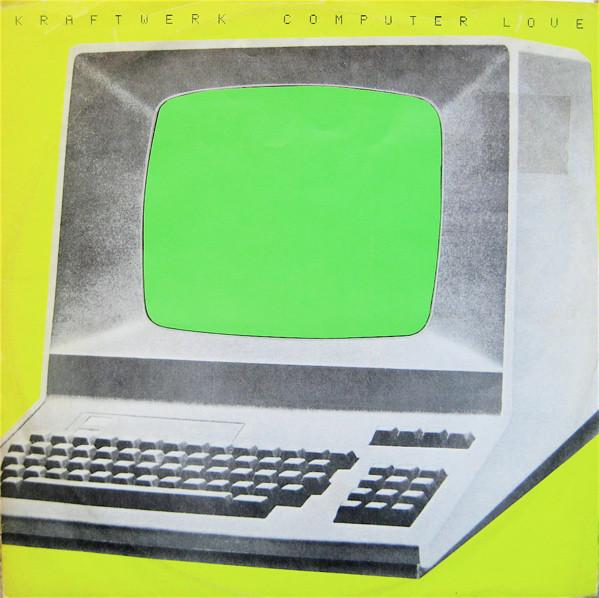 NEWS 39 years of Computer Love by Kraftwerk