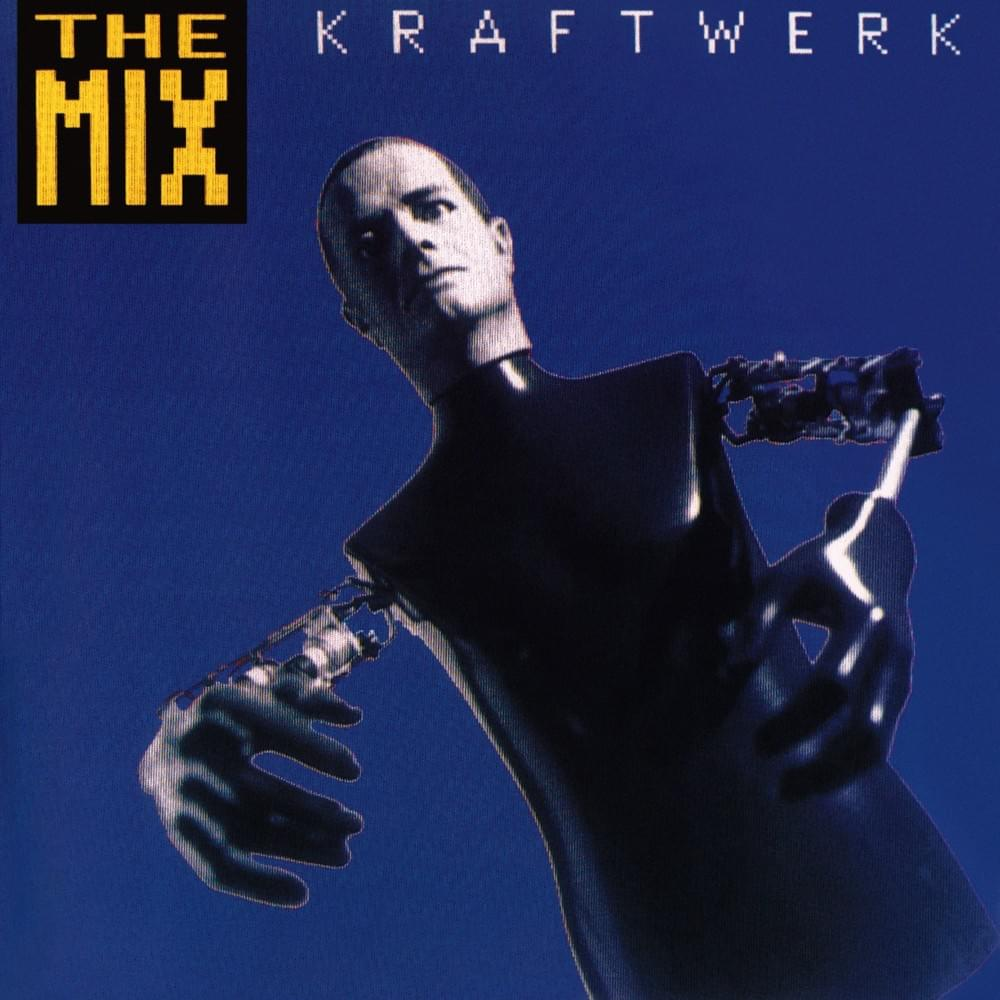 NEWS 29 years of Kraftwerk in The Mix