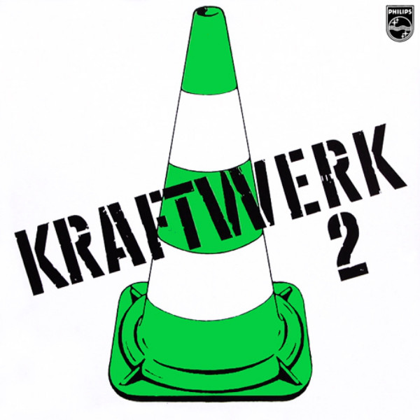 NEWS This month 49 years ago KRAFTWERK released their second studio album KRAFTWERK 2
