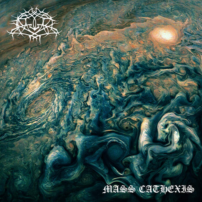 13/08/2020 : KRALLICE - Mass Cathexis