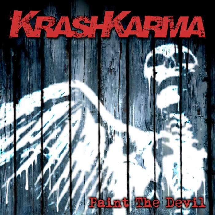 11/12/2016 : KRASHKARMA - Paint The Devil