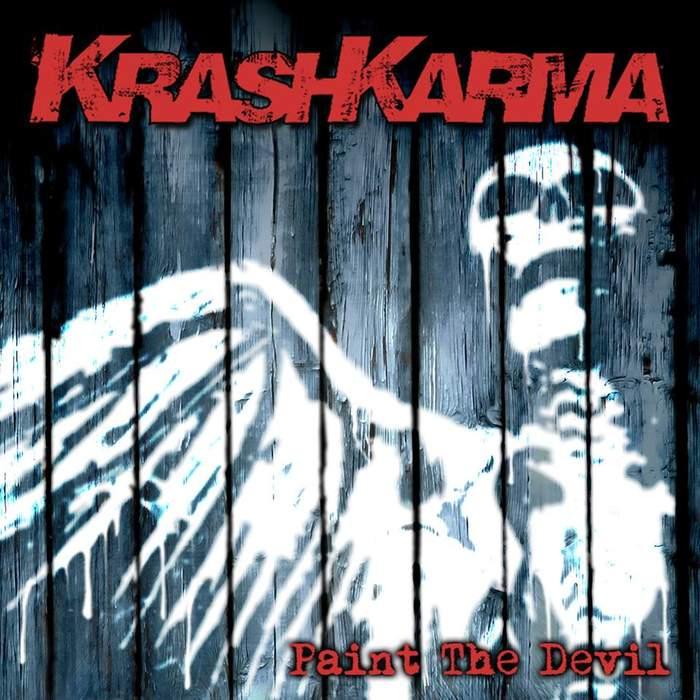 11/12/2016 : KRASHKARMA - Paint The Devil