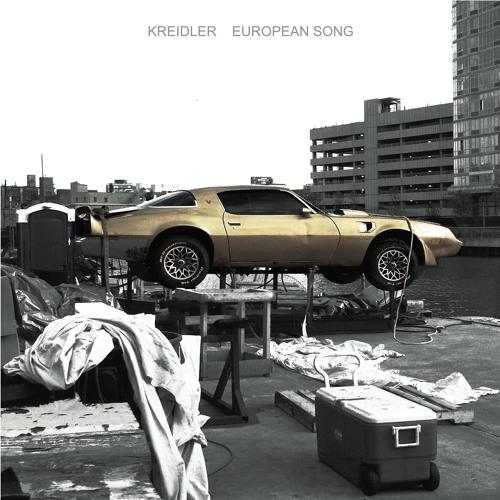 30/04/2017 : KREIDLER - European Song