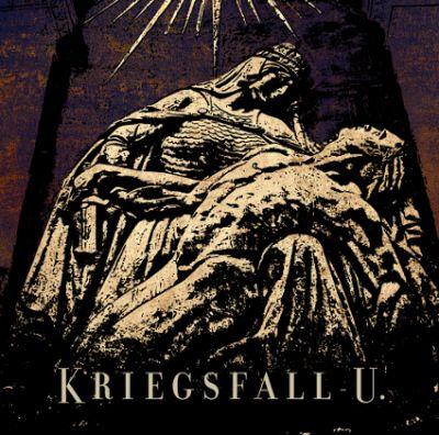 15/08/2011 : KRIEGSFALL-U - Third Album