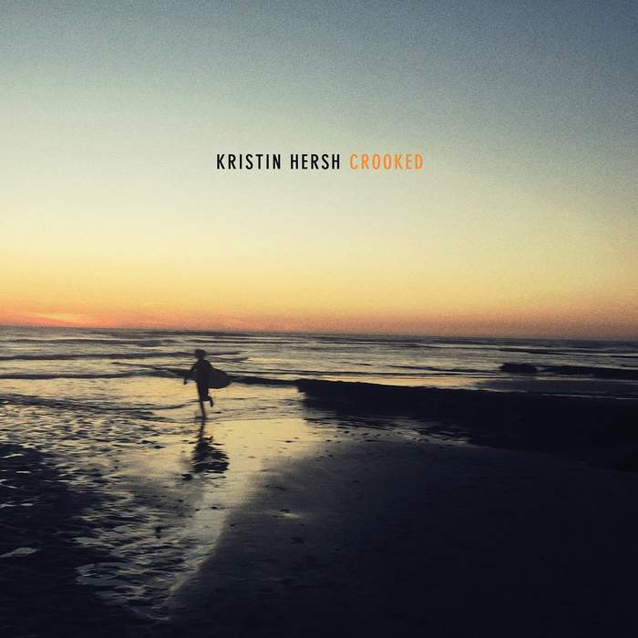 08/05/2019 : KRISTIN HERSH - Crooked (Reissue)