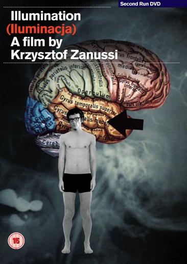 07/02/2014 : KRZYSTOF ZANUSSI - Illumination