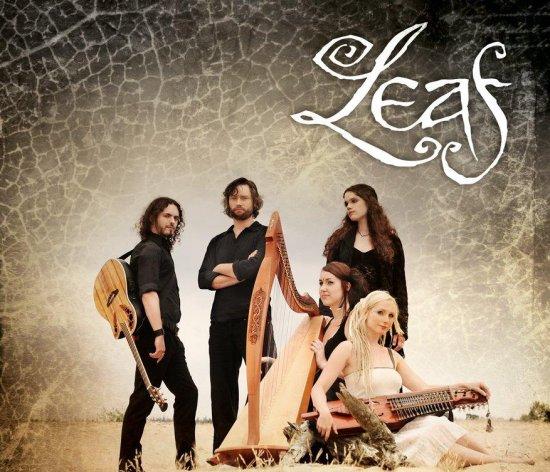 09/04/2013 : L.E.A.F. - L.E.A.F.
