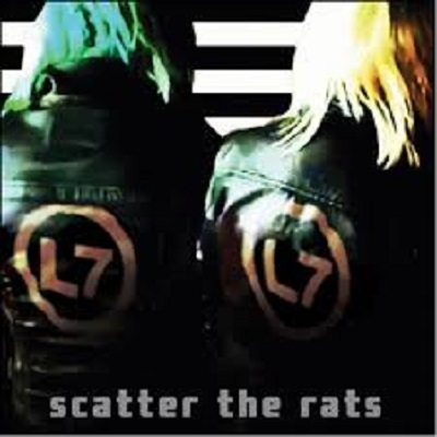 14/05/2019 : L7 - Scatter The Rats