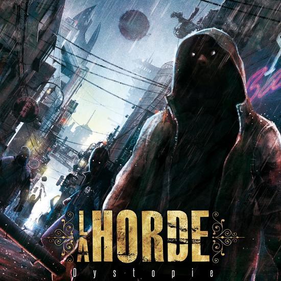 05/11/2015 : LA HORDE - Dystopie