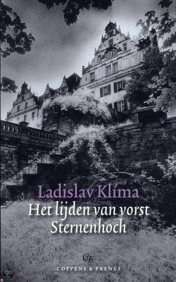 22/04/2011 : LADISLAV KLIMA - The Sufferings of Prince Sternenhoch | Het lijden van vorst Sternenhoch