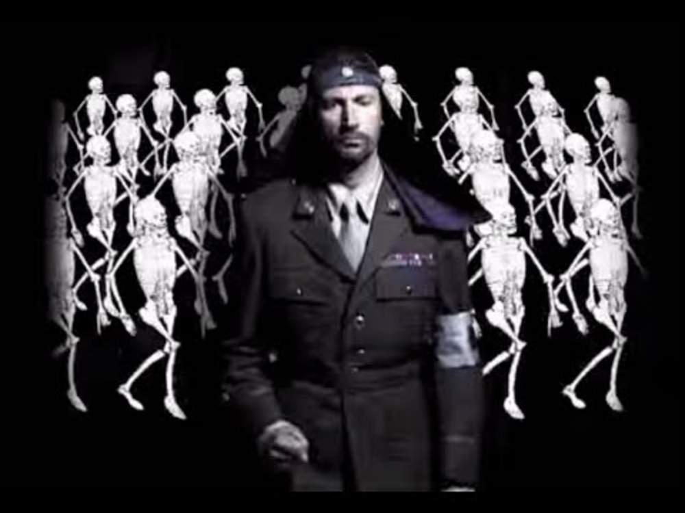 49 Tanz mit Laibach