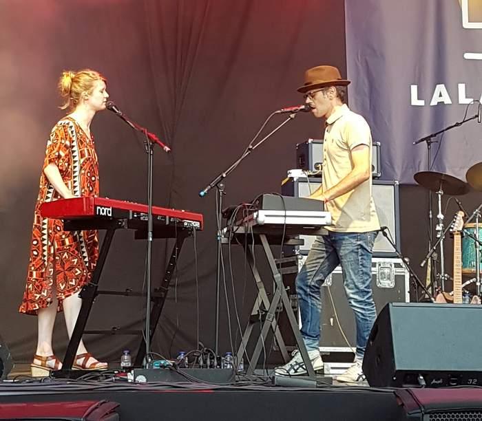 11/12/2016 : LALALOVER - Rijmenam, Rijmrock (20/08/2016)