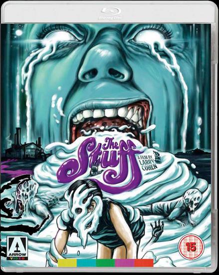 28/02/2014 : LARRY COHEN - The Stuff