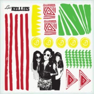 15/07/2011 : LAS KELLIES - LAS KELLIES