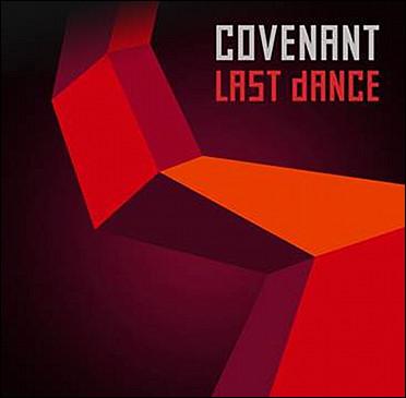 19/06/2013 : COVENANT - Last Dance