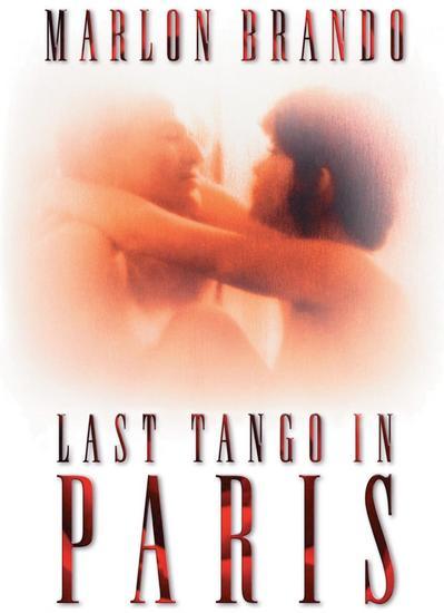 01/11/2014 : BERNARDO BERTOLUCCI - Last Tango In Paris