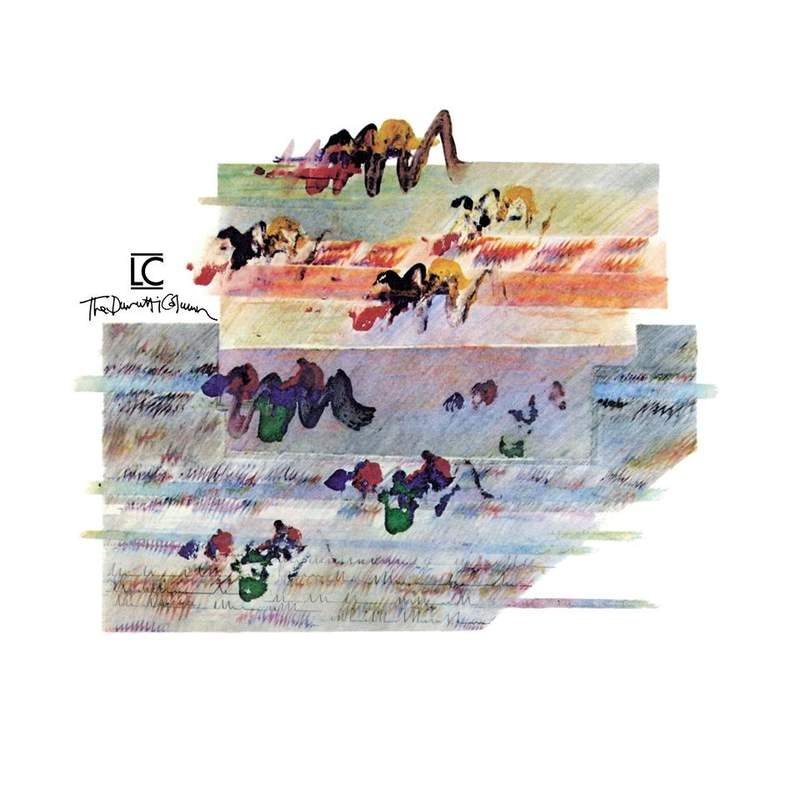 NEWS LC by The Durutti Column available as double vinyl