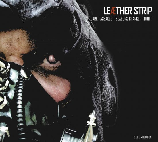 30/03/2011 : LEAETHER STRIP - Seasons change - I don't