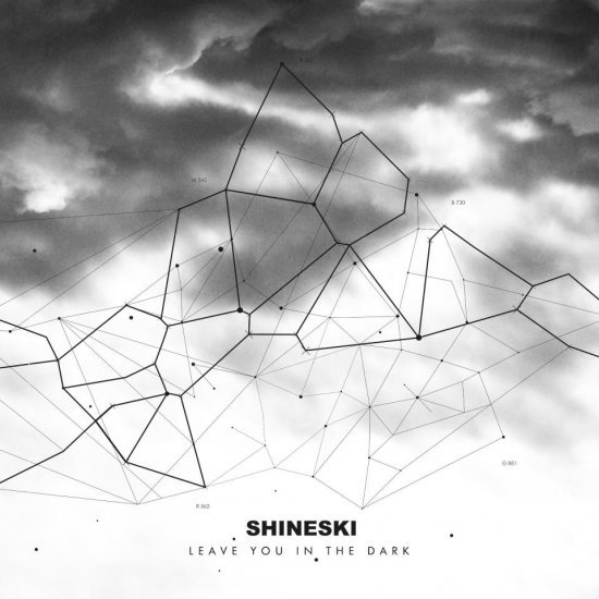 14/04/2013 : SHINESKI - Leave you in the dark ep