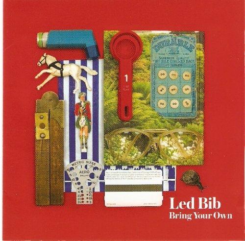 17/06/2011 : LED BIB - Bring Your Own