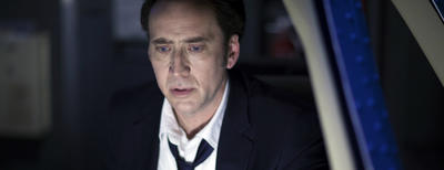 NEWS Left Behind with Nicolas Cage out on Dutch Filmworks