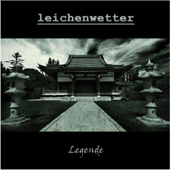 29/07/2011 : LEICHENWETTER - Legende