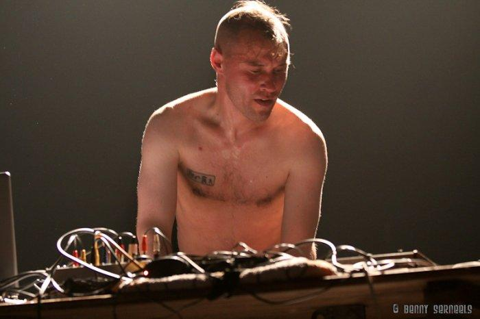 06/01/2016 : LEIF KUNZEL (MONO NO AWARE) - Ten Albums That Changed My Life