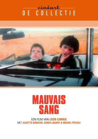 16/09/2014 : LEOS CARAX - Mauvais Sang