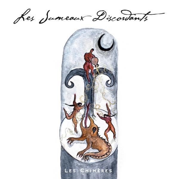 08/01/2016 : LES JUMEAUX DISCORDANTS - Les Chimères