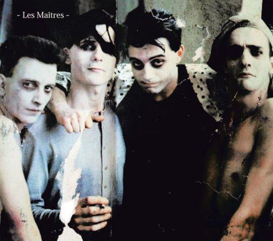 17/03/2012 : LES MAITRES - Les Maîtres